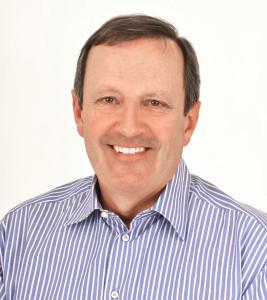 Peter Bernier