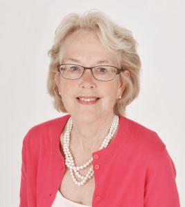 Sandra Morrell Rooney