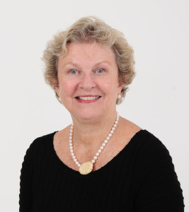 Sue B Fitzgerald